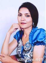 Gulshan Qoraeva