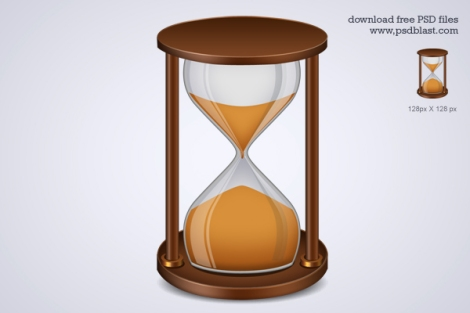 sand-timer-icon