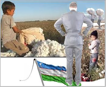 Slaveholder Government
