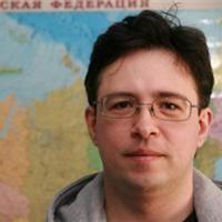 Олег Козырев