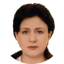 Татьяна ОРЕЛ-1